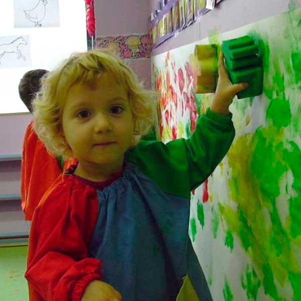 pintura-con-esponja