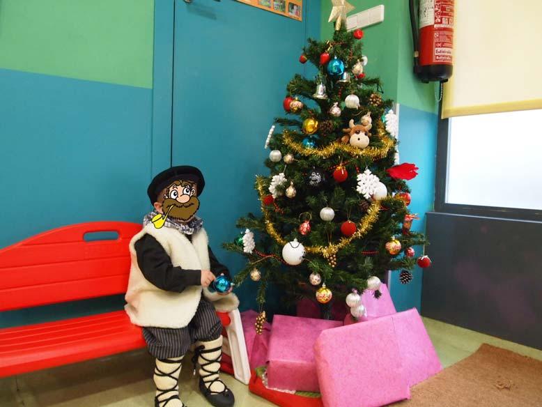 Feliz Navidad Mumusu